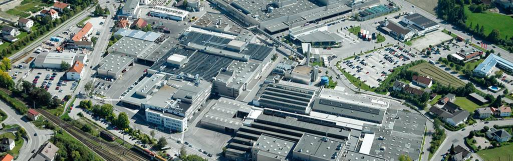 Bmw Group Careers Locations Plants In Germany Dingolfing Plant