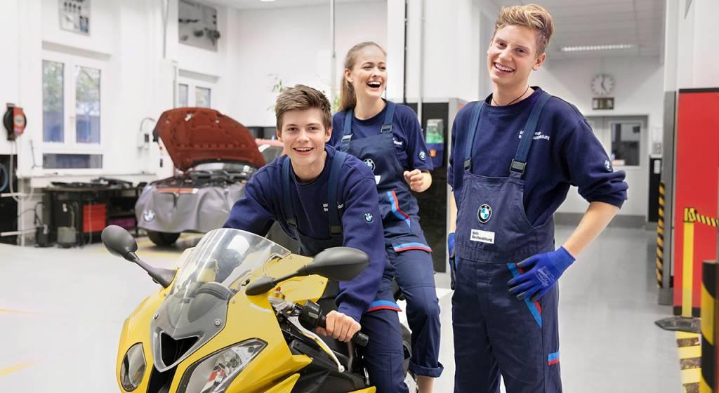 BMW Group Careers | Home