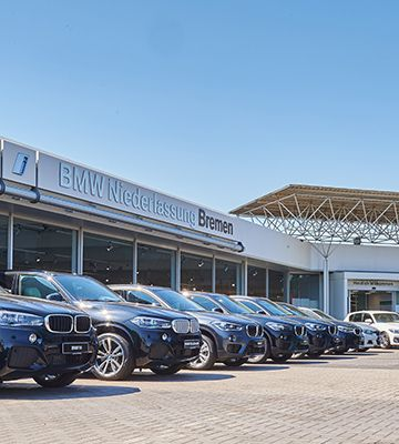 Bmw Group Careers School Pupils Apprenticeship And Study Locations Bremen Bmw And Mini Retail Center
