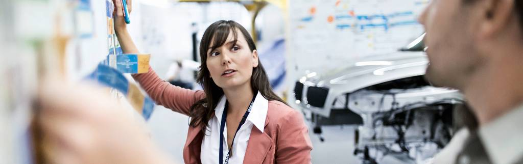 BMW Group Careers | Students & Graduates | Jobs for Students